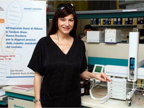 Diagnosi precoce delle Malattie Metaboliche Rare