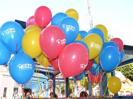 tanti palloncini obm